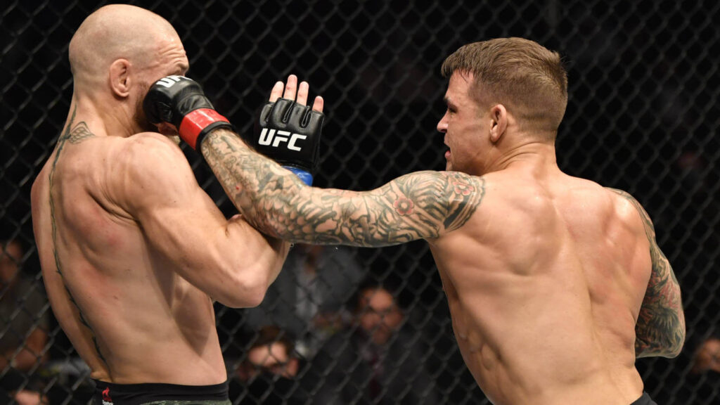 Betsson Colombia Apostar en MMA UFC